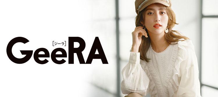GeeRA(ジーラ(Lー6L))