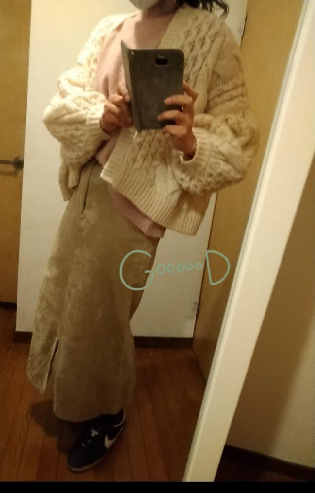 ぽっちゃり体型ママのファッションブログ 【まるこ】さん