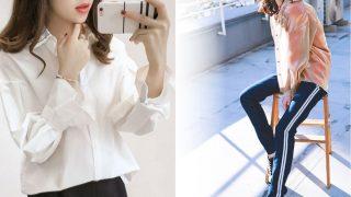 トレンドの韓国ファッション、ぽっちゃりさんがコーデに取り入れるには?