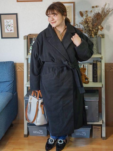 抱っこママにおすすめのファッション②