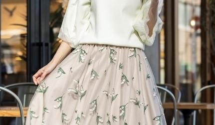 可愛いファッションが大好きなぽっちゃりさん必見のブランド