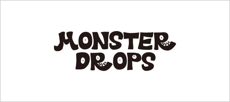 MONSTER DROPS(モンスタードロップ)