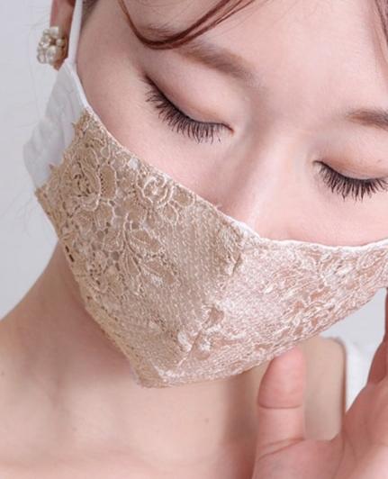 ぽっちゃりさんのマスク着用時のメイク