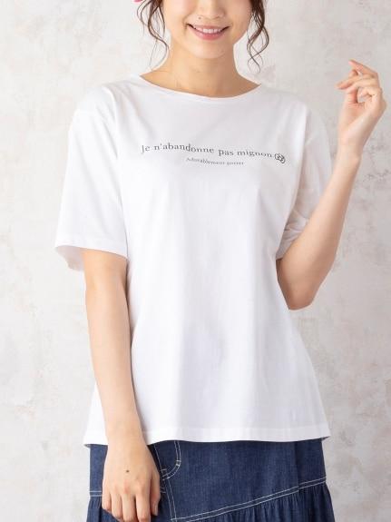 ハローキティコラボTシャツ 大きいサイズ