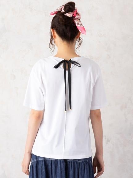 ハローキティ×ローズティアラ コラボTシャツ